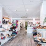 Bastiaan schoenen winkel