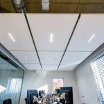 Plafondeilanden met Led verlichting