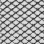Strekmetaal metalen systeemplafonds
